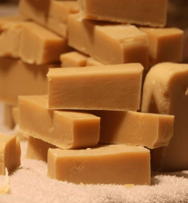 Tallow Soap | Goat Milk Soap Ideas To Soothe The Skin | Homesteading
