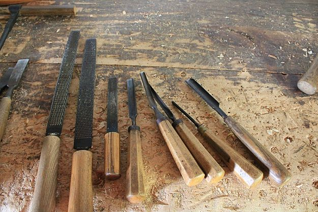 Wood Chisel | Handy Homesteading Tools To Make You An Ultimate Homesteader