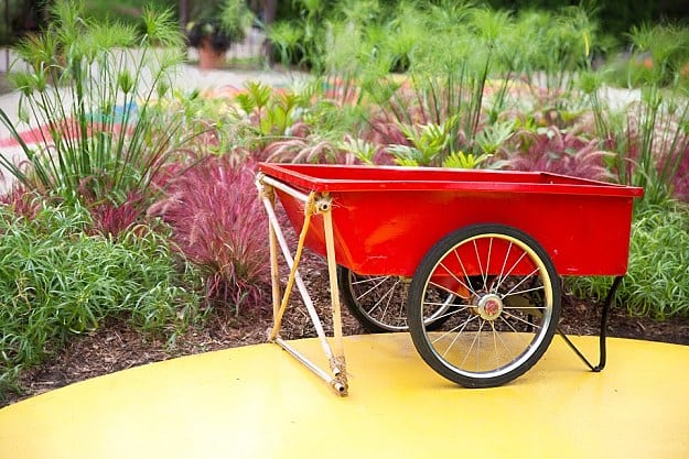 Wagon Or Wheelbarrow | Handy Homesteading Tools To Make You An Ultimate Homesteader