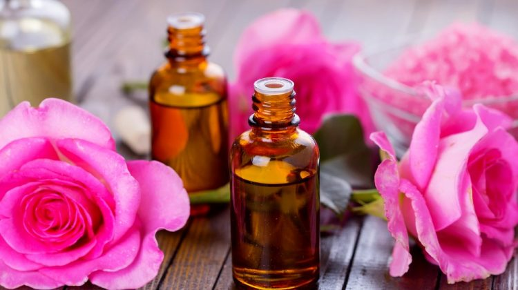 Feature | How To Make Essential Oils At Home | Homesteading Skills | Rose Essential Oil Making