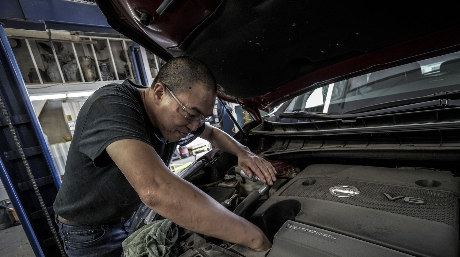 5 Essential Car Care Tools For DIY Auto Repair ...