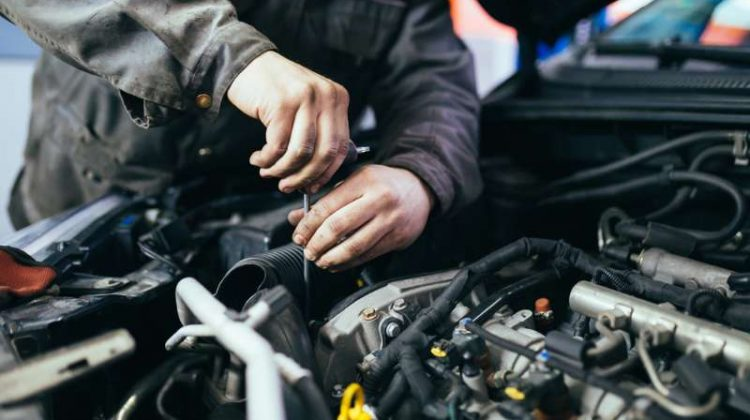 Basic Auto Mechanic Skills To Fix Your Car Yourself ...